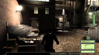 [PC/HD] Tom Clancy's Splinter Cell 1 - Mission 2 - Police Station