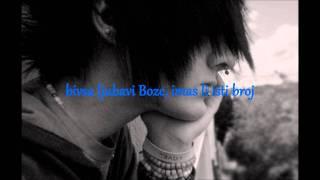 Tony Cetinski  - dobra ti noc bivsa ljubavi  - tekst pjesme  - HD