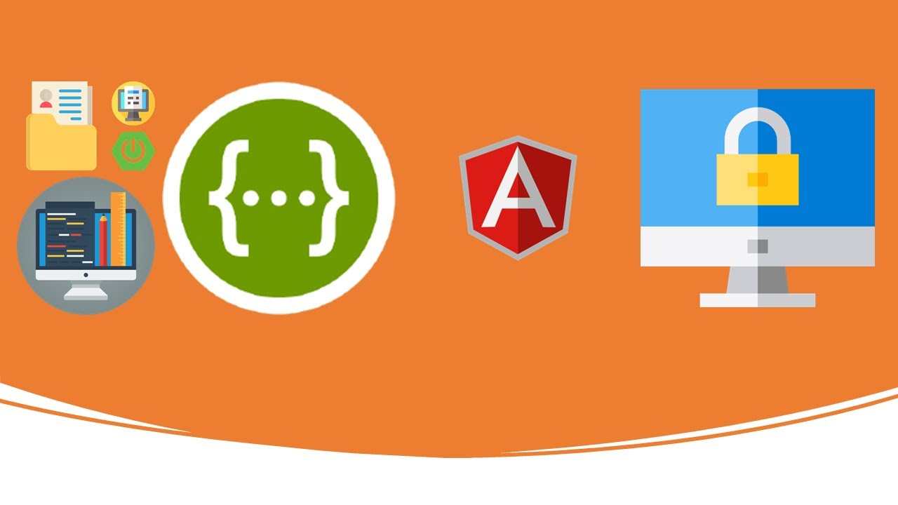 Angular Full Login Functionality | with Guard and Interceptor | [FULL COURSE]