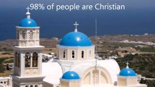 Top 10 Countries with the Highest Percentage of Christians