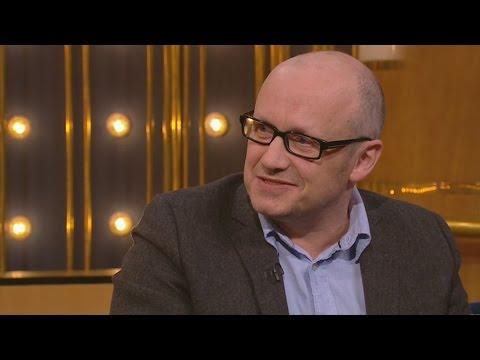 Lenny Abrahamson & Ed Guiney Talk Oscars  The Ray D'Arcy   RTÉ One