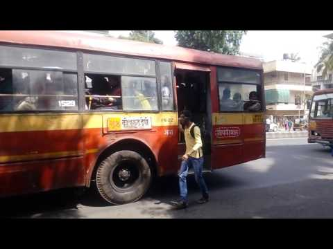 Condition- PMPML Buses in Pune
