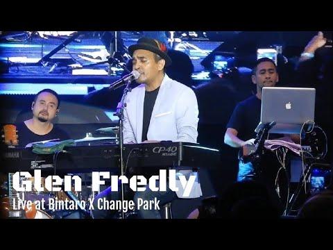Glen Fredly - Terserah | Live At Bintaro Jaya Xchange Park 2018