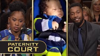 Download Man Claims Woman Was Thirsty for Him (Full Episode) | Paternity Court Mp3 and Videos