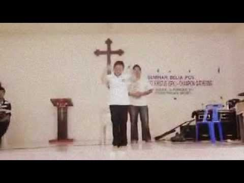 Tomorrow - Kg Lajong PCS Youth Music, Dance and Drama Ministry