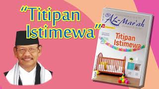 PROFIL YAYASAN MAJLIS TAFSIR AL-QUR'AN (MTA) SURAKARTA