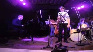 Sweet Hash Brown (Merritt)- Alex Merritt Quartet