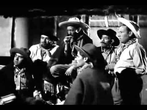 Doña Bárbara (película completa)