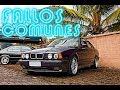 Fallos Comunes BMW