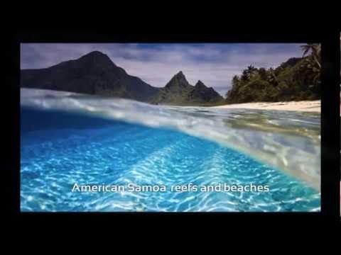 American Samoa  Vacations