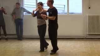 Stage de danse Folk / Trad : Valse du patron