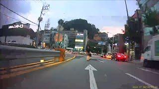 오토바이 블박 달고싶은 영상1