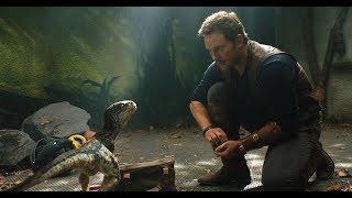 Мир Юрского периода 2 / Jurassic World:Fallen Kingdom (2018)  Третий дублированный трейлер HD