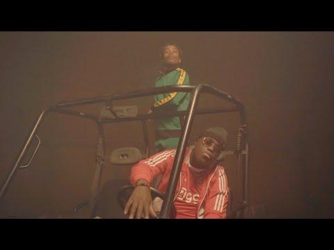 Brvmsoo - Comme Avant feat Junior Bvndo (Clip officiel)