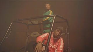 Brvmsoo - Comme Avant feat Junior Bvndo (Clip officiel)