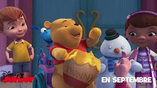 Docteur la Peluche - En septembre sur Disney Junior