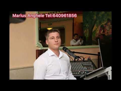 Marius Anghele - Pentru omul de la tara nou (Cover Zorile din Galati)
