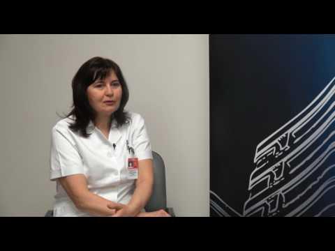 Stres I Depresija TV Medicus Prof  Dr Gordana Mandic Gajic Neuropsihijatar VMA 31 01 2017