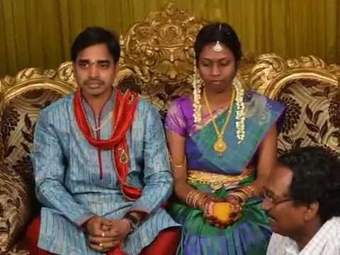 Tankala Srinivas Wedding
