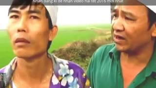 Hài Tết 2017 - Vợ Người Ta [ Quang Tèo -Giang Còi -Trường Giang] HD