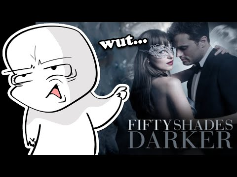 Fifty Shades Darker Is The Dumbest Movie...