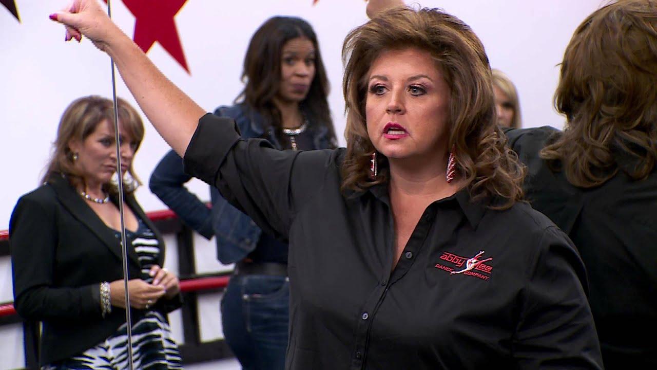 Dance Moms Season 5 Episode 1 Clip - Abby Lee La - Youtube-9291