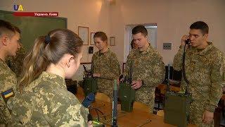 Средства связи - по стандартам НАТО