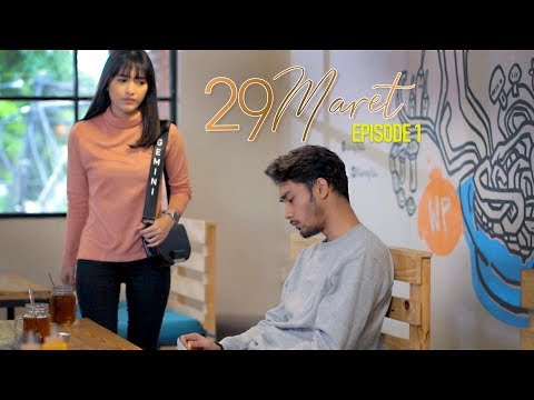 Episode 1 | Web Series | ANTV 29 Maret 2019