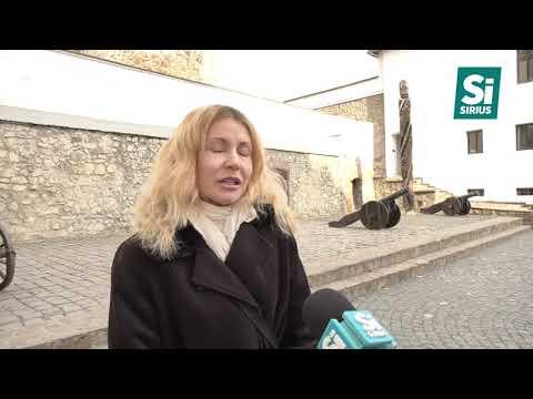 У Мукачеві презентували «Смарт музей»