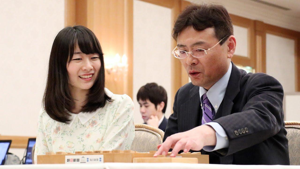 結婚 塚田 えりか 塚田恵梨花 女流棋士が可愛い!両親も棋士?彼氏や高校は?