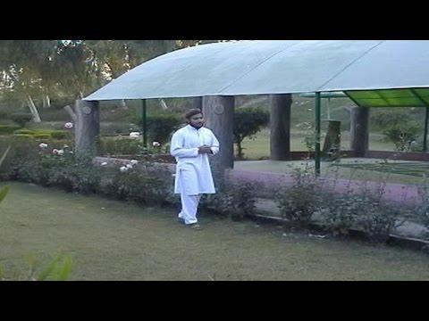 Ya Raba Da Wara - Hafiz Sohail Ahmed Mashoom - Pashto Islamic Naat