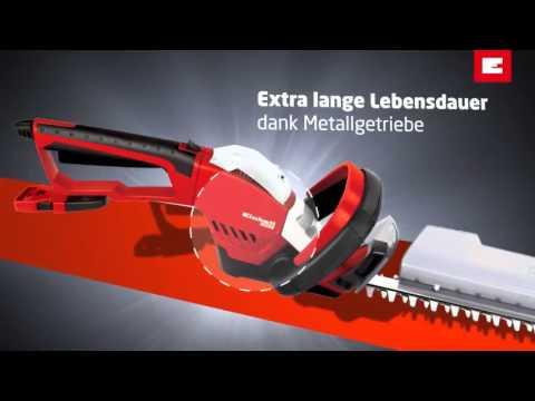 Einhell GE-EH 6056 Elektro Heckenschere