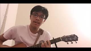 Best Part Of Me - Ed Sheeran Ft  YEBBA -JT Cover  #edsheeran  #YEBBA