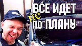 САМЫЙ ГРАМАТНЫЙ СВАП \ ГАЗЕЛЬ NEXT 3UZ-FE vvt-i #2