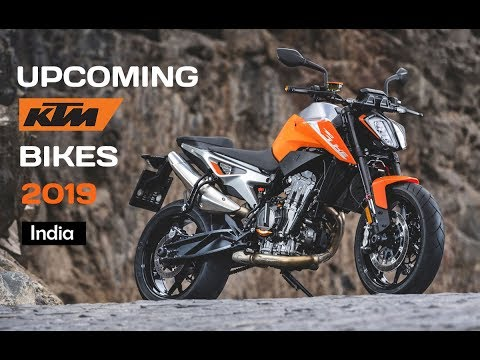 Upcoming KTM bikes in India 2019 || Best KTM bike lunch 2019
