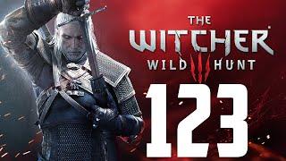 The Witcher 3: Wild Hunt walkthrough part 123 [1080p] [PC] [Gameplay PL / Let