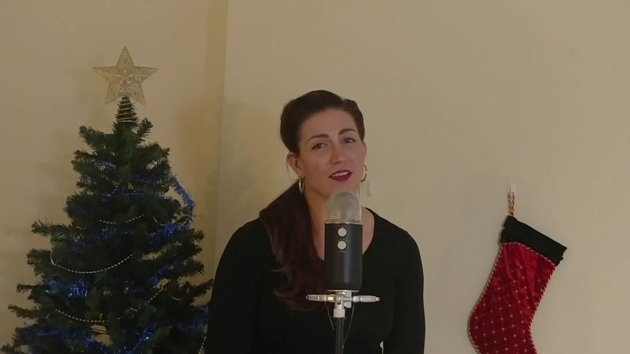 Sarah Stallman | Merry Christmas Darling [Tribute to Karen Carpenter ...