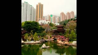 The Nan Lian Garden