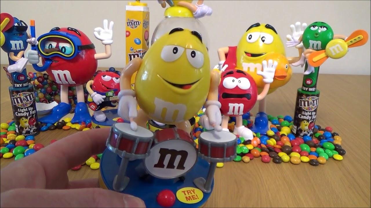 Картинки по запросу m&ms toys
