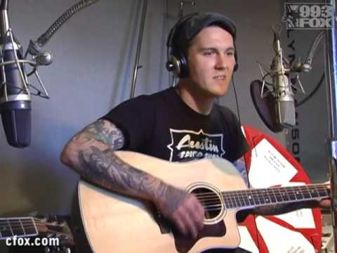 The Gaslight Anthem - Great Expectations