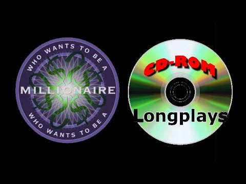 Who Wants To Be A Millionaire? 1st Edition (CD-ROM Longplay #27)