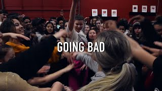 GOING BAD - MEEK MILL ft. DRAKE | Choreography by @therealjordangrace