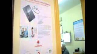 Πρόγραμμα Τηλεϊατρικής Vodafone - Νέα Μάδυτος