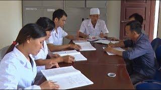 Thực hiện nghị quyết : Huyện Sìn Hồ tập trung nâng cao chất lượng chi bộ cơ sở