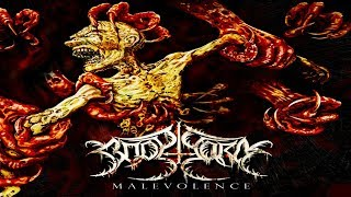 Bodyfarm - Malevolence (Full Album Stream)