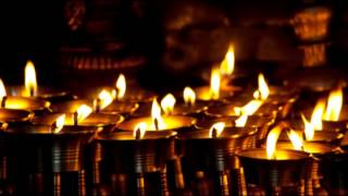 Tibetan bowls Music for Restful Sleep and Buddhist Meditation, Quiet Mind and Deep Concentration