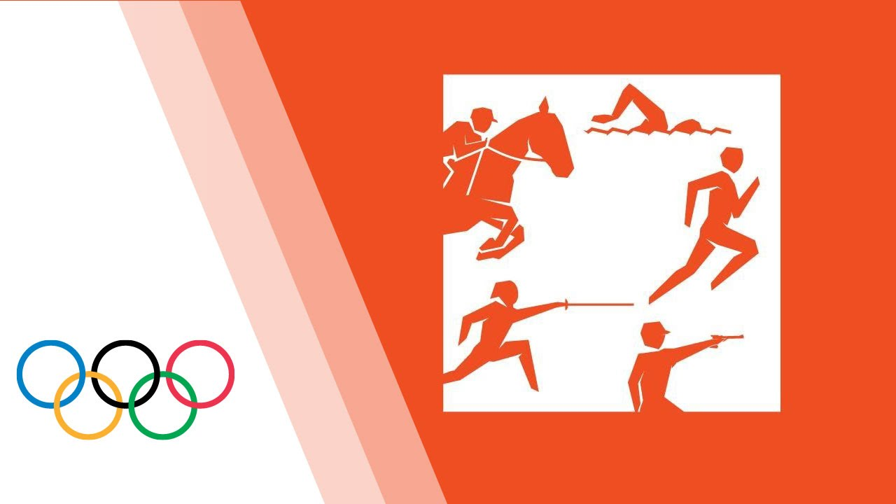 modern pentathlon mens combined london 2012 olympic