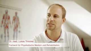 FDM - die moderne Form der Osteopathie