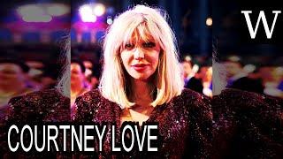 COURTNEY LOVE - WikiVidi Documentary