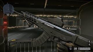 Warface - Ak Alpha Gun Review - Worth It? - TheSecondOne - THFilm pro